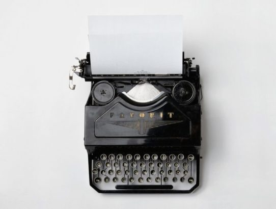10 Resources for Writers | An Author's Toolkit