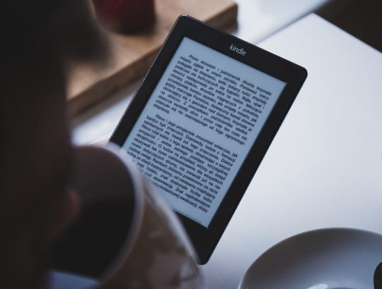 Self-Publishing: Marketing Your Book on Amazon