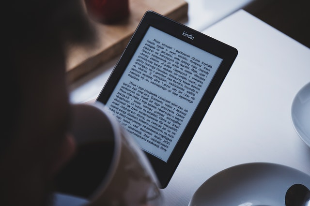 Self-Publishing: Marketing Your Book on Amazon, Kindle device